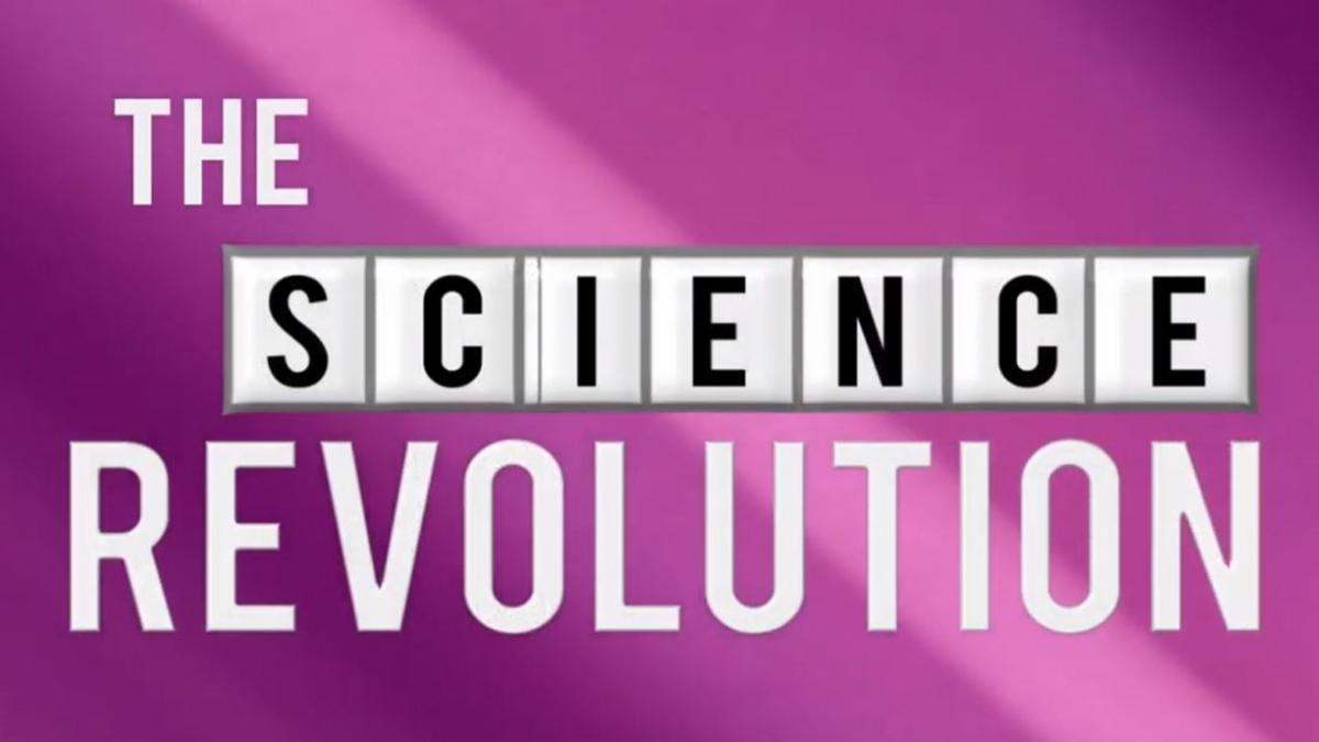The Science Revolution