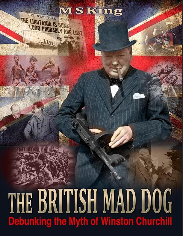 Image result for the british mad dog