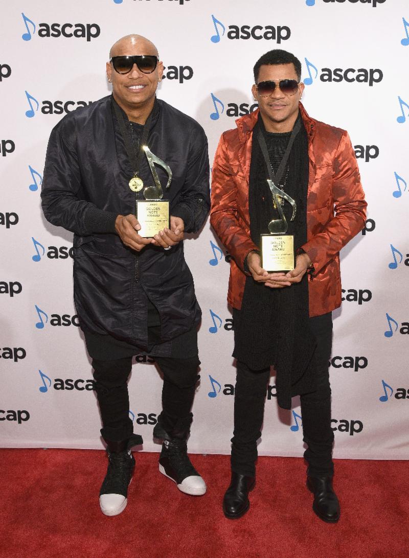 GDZ gana ASCAP