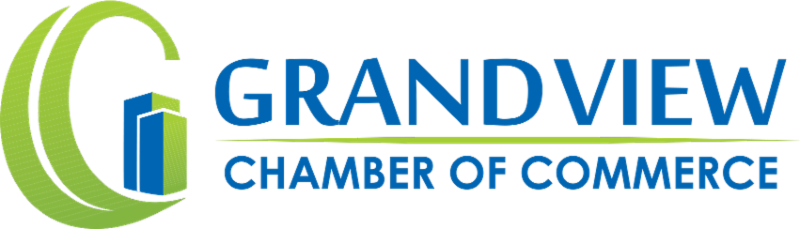 Grandview Chamber Logo