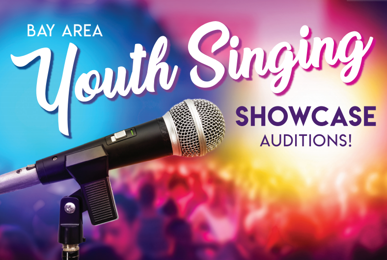 Youth Singing Showcase