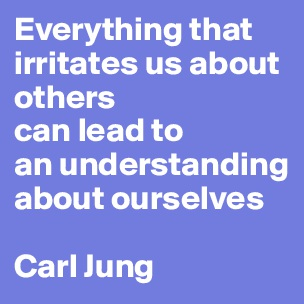 understanding ourselves