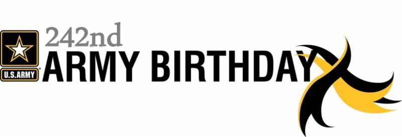 army birthday 2017 2017 Redstone Huntsville Army Birthday Dinner army birthday 2017