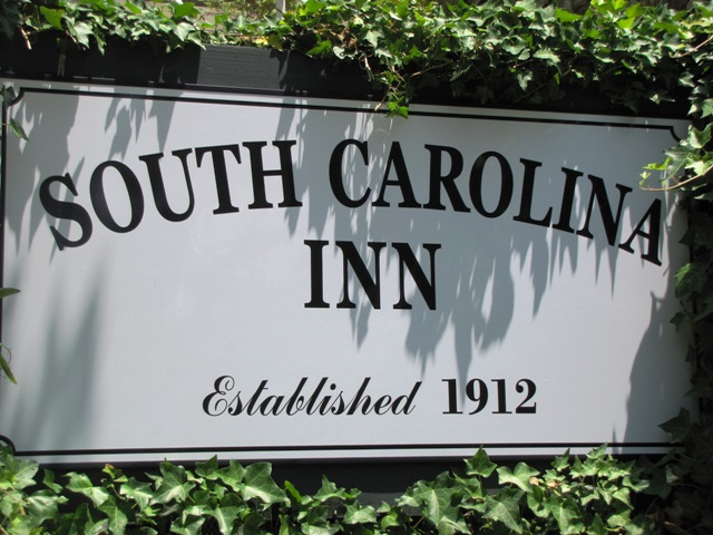 South Carolina Inn