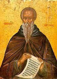 John of Sinai
