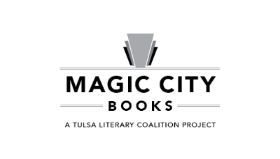 Magic City Books Logo