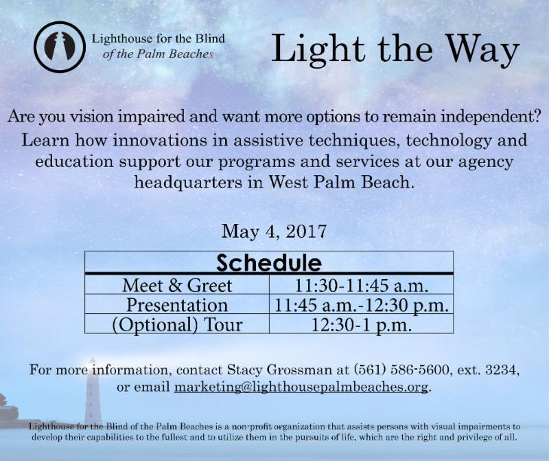 May 4_ 2017 Light the Way invitation