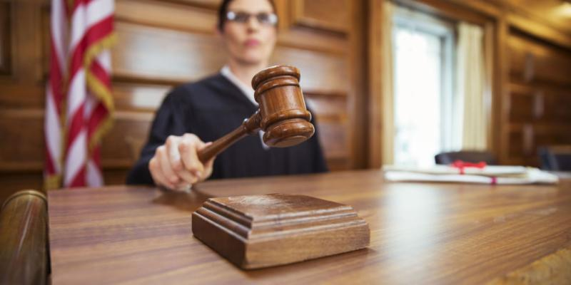 Client Freed from Illegal Sentence