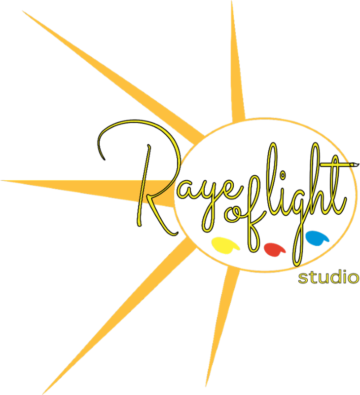 Raye of Light Studio