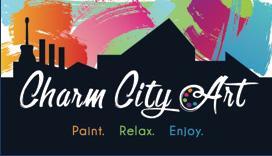 Charm City Art