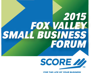 2015 SCORE Small Business Forum