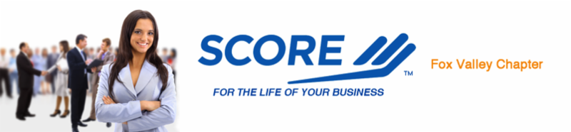 SCORE Fox Valley Chapter