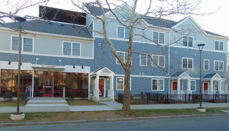 Fair haven Housing RAD Development