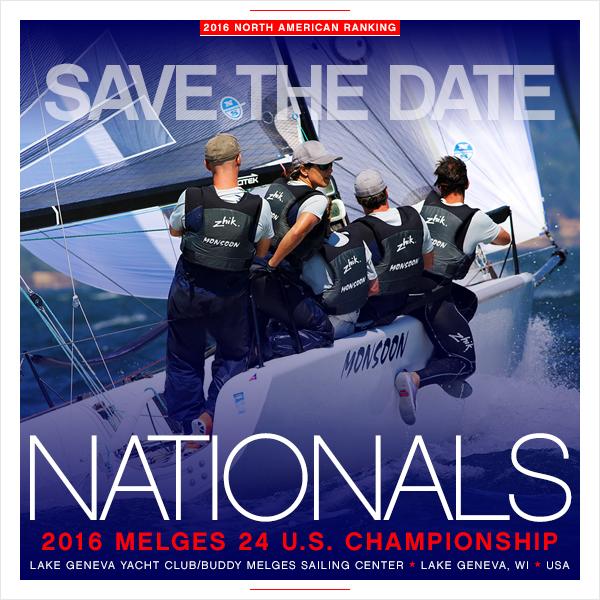 2016 Melges 24 U.S. National Championship