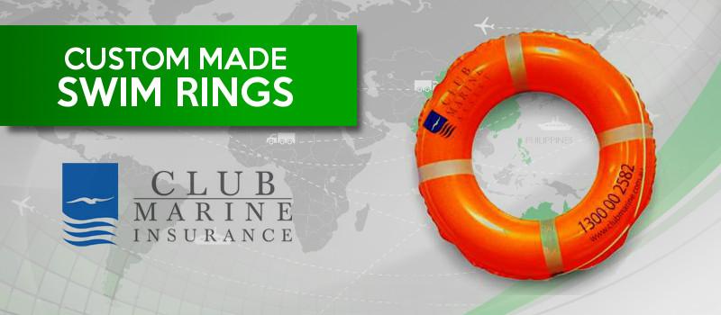 Club Marine insurance China sourcing