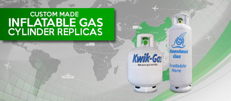 Kwik-Gas China sourcing