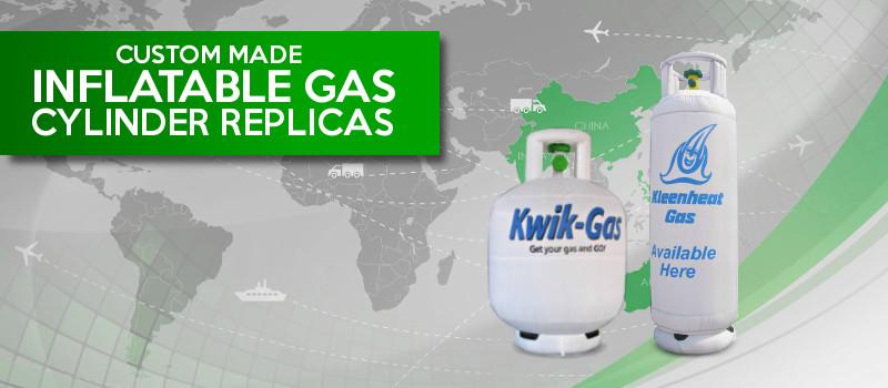 Kwik-Gas China sourcing