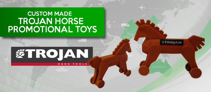 Trojan Hand Tools China Sourcing