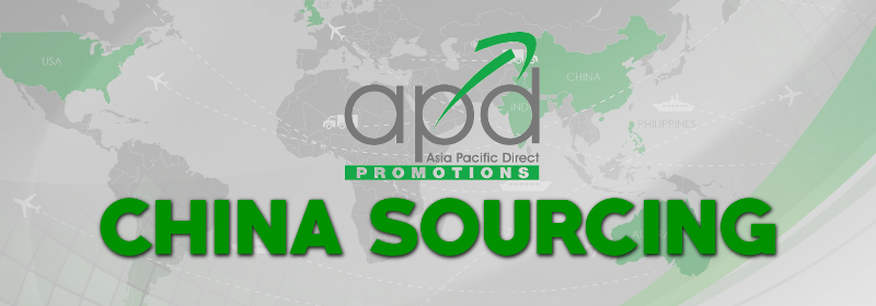 Promotional Products: China Sourcing