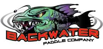 Backwater Paddles