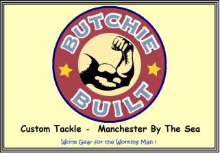Butchie Built