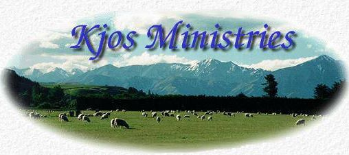 Berit Kjos Ministries
