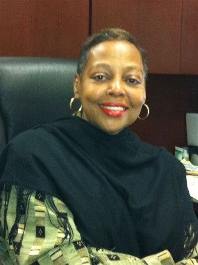 Loretta Caldwell