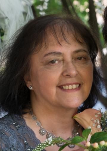 Carmen Larsen