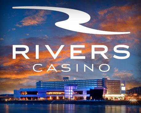 three rivers casino pittsburgh phone number