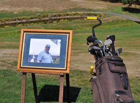 Gary Beaman Memorial Golf Tournament