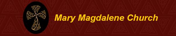 Mary Magdalene Church logo