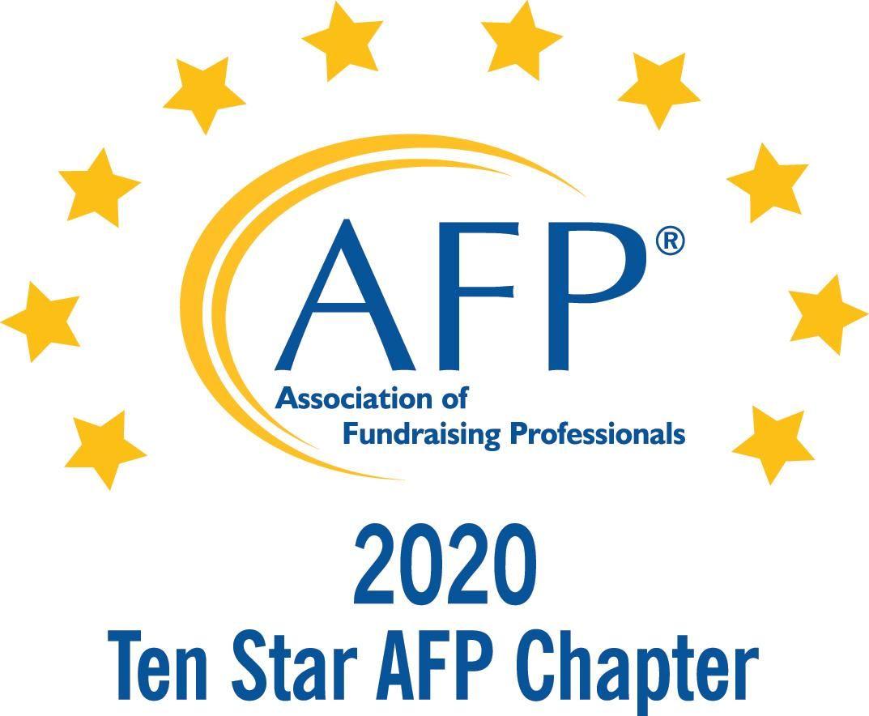Ten Star 2020 logo