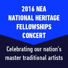 2016 NEA Concert
