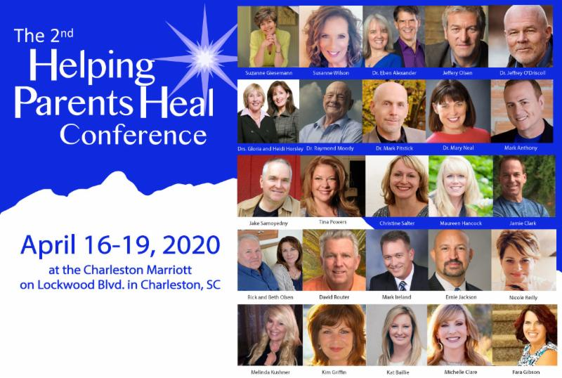 Conference For Parents Saturday April >> Helping Parents Heal Second Conference Charleston Sc