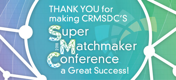 Super Matchmaker Conference 2018