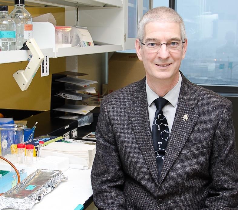Dr. Rene St. Arnaud