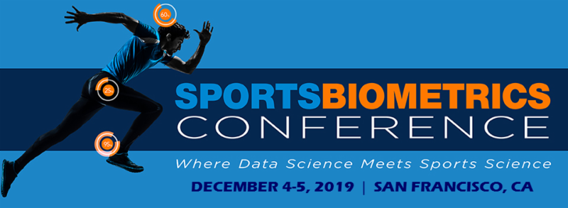 Sports Biometrics Conference 2019