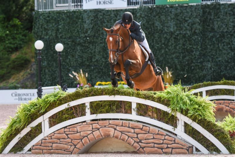 Central Park Horse Shows - 12 equestrian places in the us