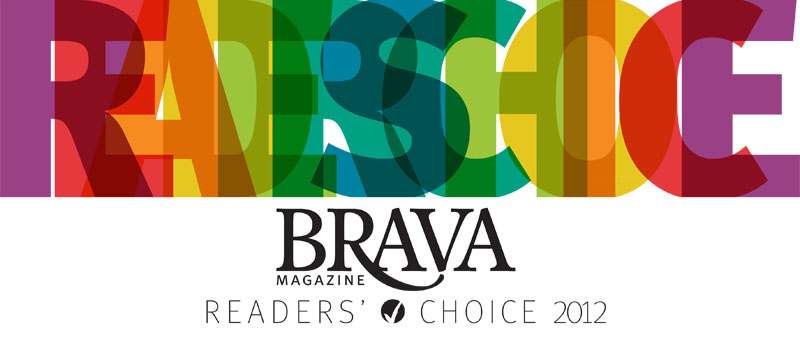 2012 Readers Choice Survey Header