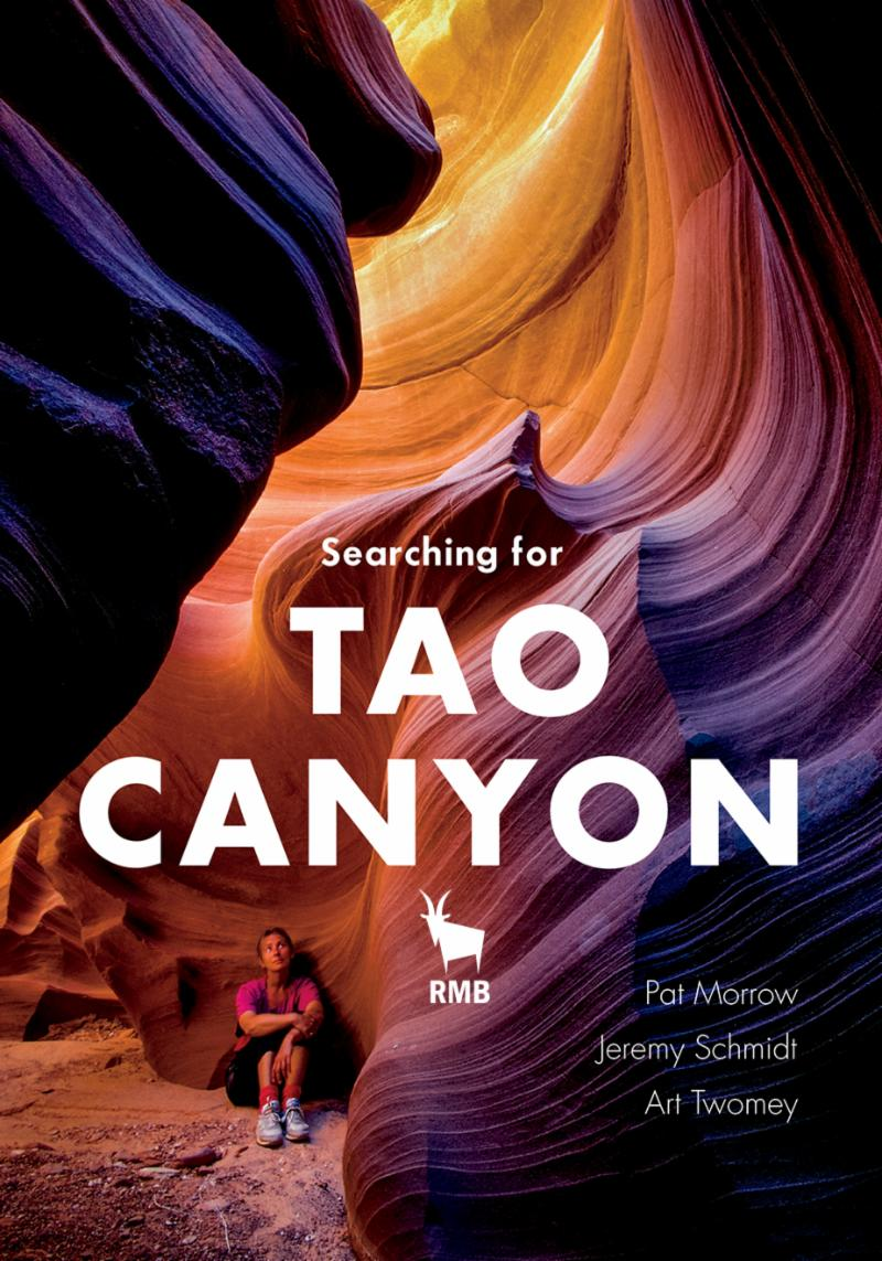 Morrow Pat - Searching for Tao Canyon