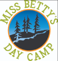 Miss Betty's Day Camp Logo