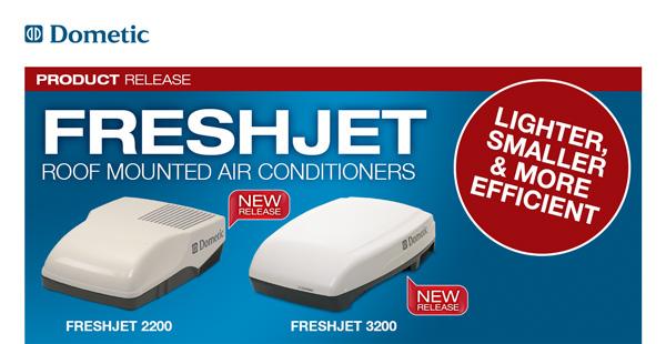 Freshjet flyer