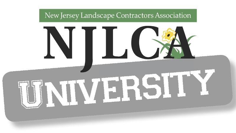 NJLCA-U: ICPI Paver Installer Course