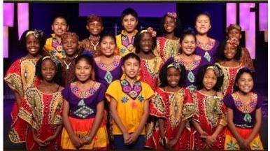 Matsiko World Orphan Choir