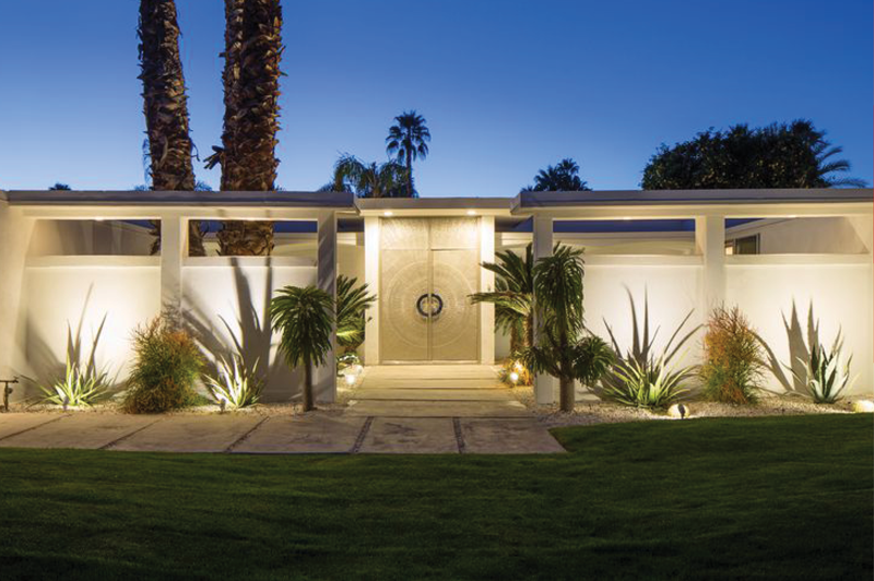 Modernism Week - Indian Hills