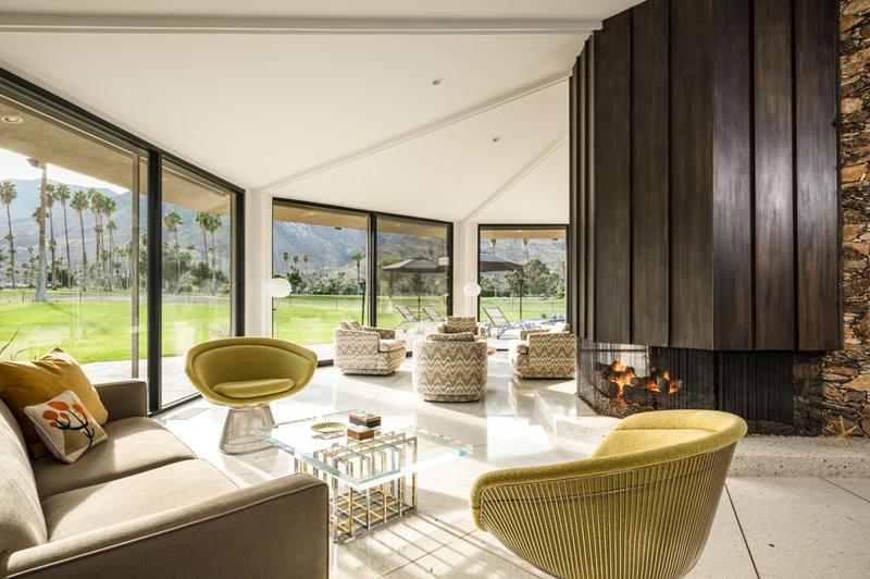 Modernism - Pod House 2