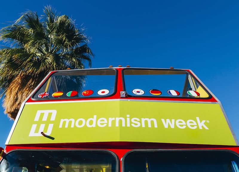 Modernism Week - 2