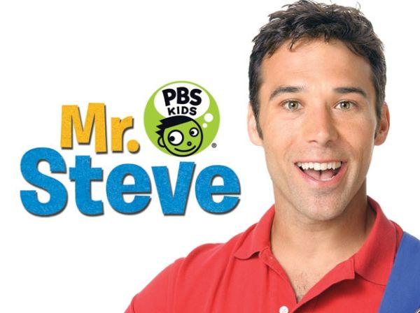 Mr. Steve