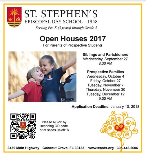 @ St. Stephen's Episcopal Church & School