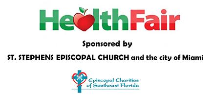 St. Stephen's Health Fair @ Virrick Park, Coconut Grove